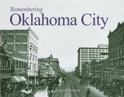 Remembering Oklahoma City image