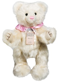 Suki: Silver Tag Collection - Darcy Bear (Limited Edition)