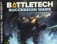 Battletech: Technical Readout Succession