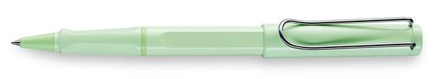 LAMY Safari Special Edition Pastel Roller Ball Pen - Mint