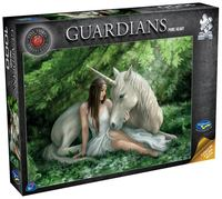 Holdson: Guardians Pure Heart - 1000 Piece Puzzle
