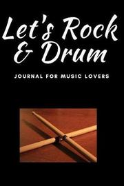 Let's Rock & Drum by Music Lovers image
