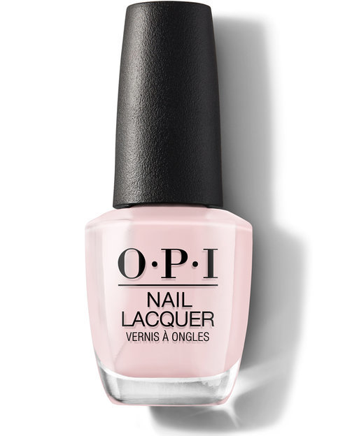 OPI: Nail Lacquer - Baby, Take A Vow (15ml)