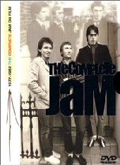 Jam, The - The Complete Jam on DVD