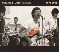 Rarities 1971-2003 by The Rolling Stones image