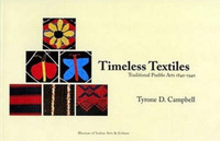Timeless Textiles by Tyrone D Campbell