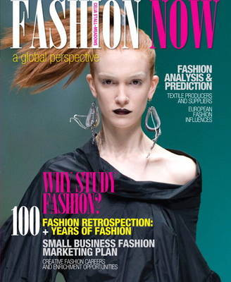 Fashion Now: A Global Perspective by Celia Stall-Meadows image