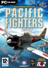 Pacific Fighters for PC Games