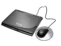 PC Trainer II Laptop - by Oregon Scientific (age 5+) image