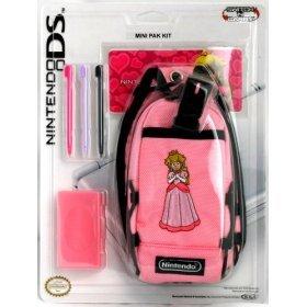 Peach Mini Pak Kit for Nintendo DS