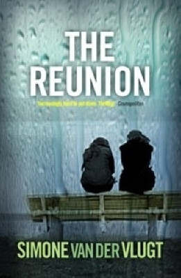 The Reunion by Simone Van Der Vlugt