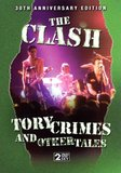 The Clash: Tory Crimes and Other Tales DVD