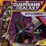 Marvel's Guardians of the Galaxy: Battle of Knowhere by Adam Davis, (Ch