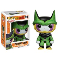 Dragon Ball Z - Perfect Cell Pop! Vinyl Figure