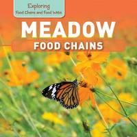 Meadow Food Chains by Katie Kawa