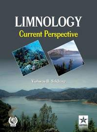 Limnology: Current Perspectives by Vishwas B. Sakhare