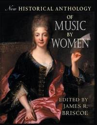 New Historical Anthology of Music by Women image