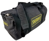The Walking Dead - Rick's Sheriff Duffle Bag