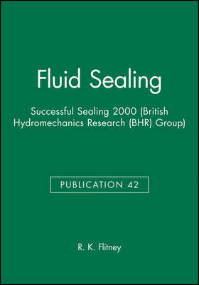16th International Conference on Fluid Sealing image