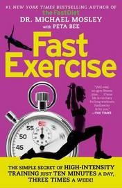 FastExercise by Michael Mosley