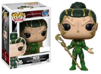 Power Rangers Movie - Rita Repulsa Pop! Vinyl Figure