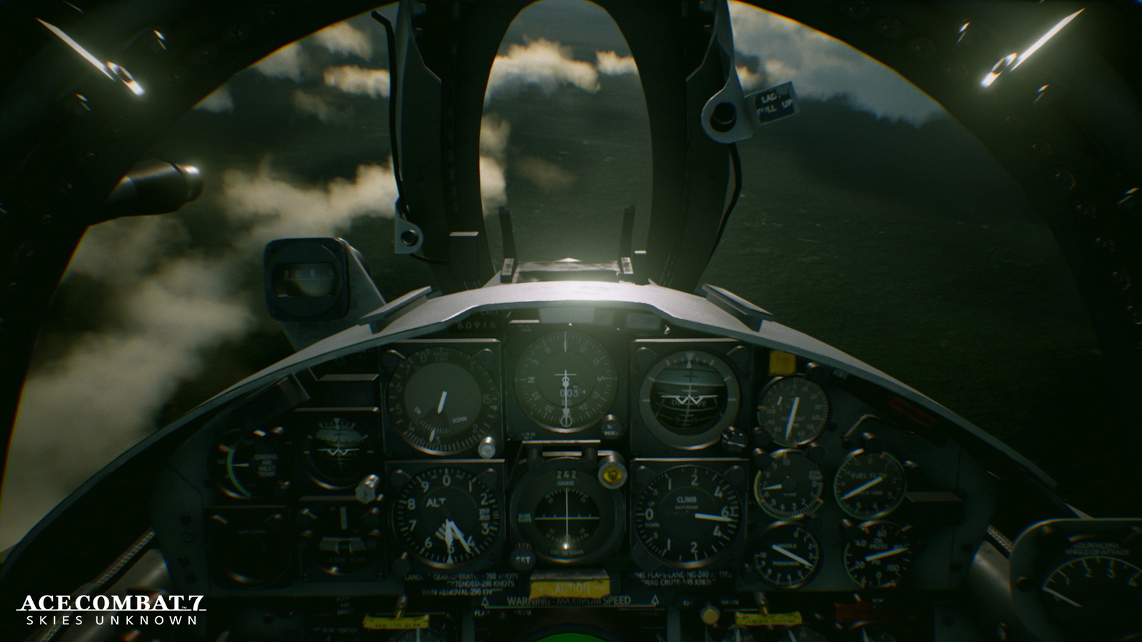best value 95aac 155fe ... Ace Combat 7  Skies Unknown for PS4 image ...