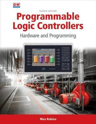 Programmable Logic Controllers by Max Rabiee image