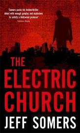 The Electric Church by Jeff Somers image