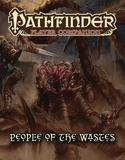 Pathfinder Player Companion: People of the Wastes by Paizo Staff