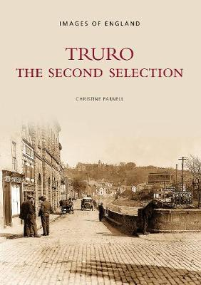 Truro by Christine Christine Parnell