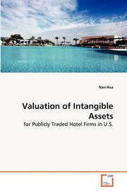 Valuation of Intangible Assets by Nan Hua