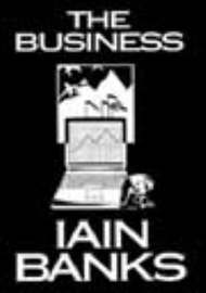 The Business by Iain Banks image