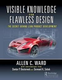 Visible Knowledge for Flawless Design by Allen Ward