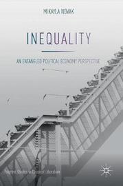 Inequality by Mikayla Novak