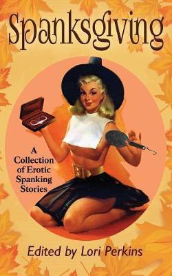 Spanksgiving by Lori Perkins image