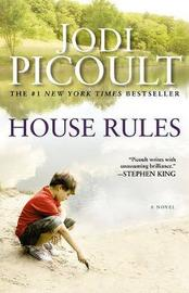 House Rules (US Ed.) by Jodi Picoult
