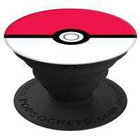 PopSockets - Poke Ball