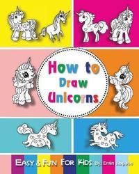How to Draw Unicorns by Emin J Space