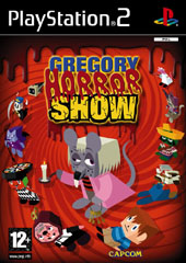 Gregory Horror Show for PlayStation 2