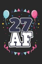27 AF by Dartan Creations