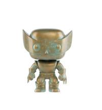 Marvel - Wolverine (Patina Ver.) Pop! Vinyl Figure