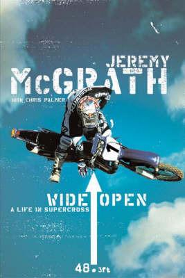 Wide Open by Jeremy Mcgrath image