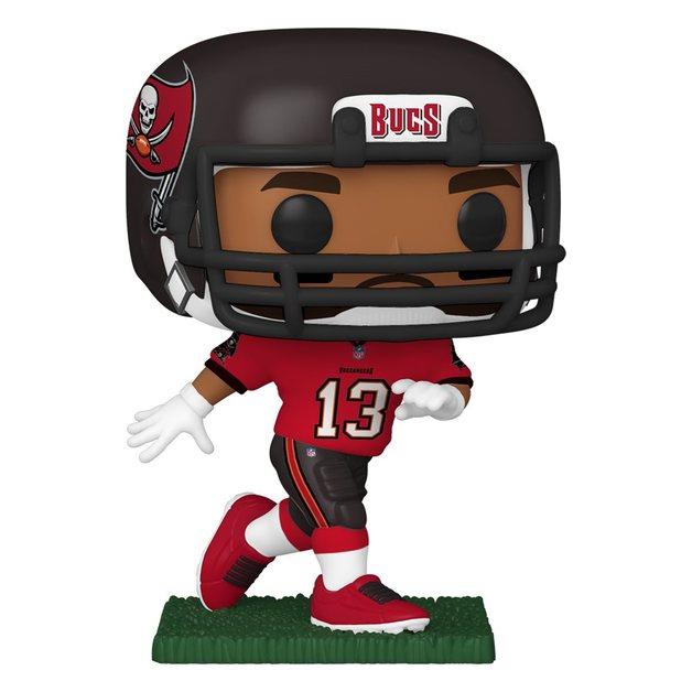 NFL: Tampa Bay - Mike Evans Pop! Vinyl Figure