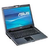 "Asustek V1Jp NB Intel Core2 Duo 2.0G 1G RAM 120G HDD  15.4"""