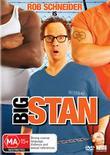 Big Stan on DVD