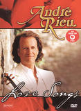 Andre Rieu - Love Songs DVD