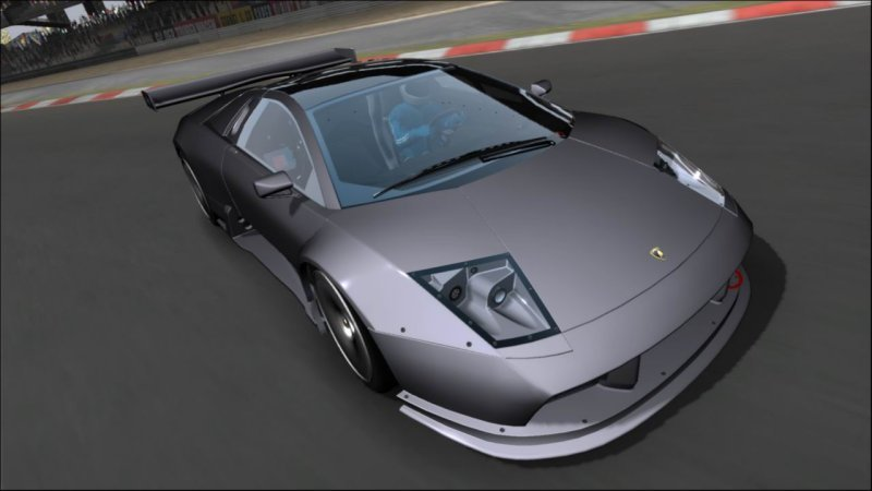 Project Gotham Racing 3 for X360 image