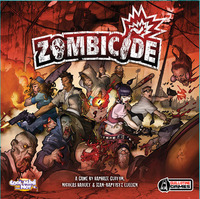 Zombicide image