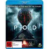 POD on Blu-ray