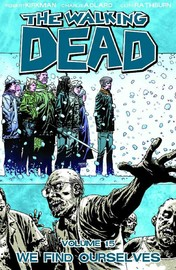 The Walking Dead: Volume 15 by Robert Kirkman